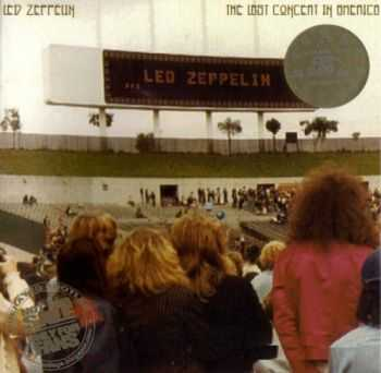 Led Zeppelin - The Last Concert In America (1977) Lossless