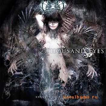 Thousand Eyes - Endless Nightmare (2015)