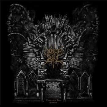 Temple of Baal - Mysterium (2015)