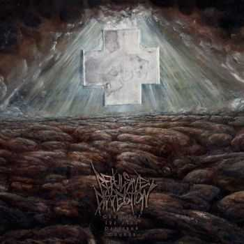 Repulsive Dissection - Church Of The Five Precious Wounds (2015)