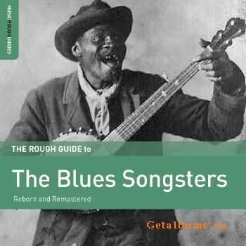 The Rough Guide To The Blues Songsters (2015)