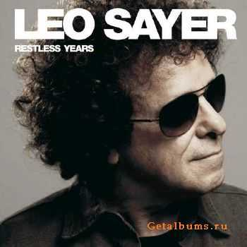 Leo Sayer - Restless Years (2015)