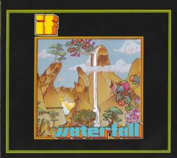 If - Waterfall 1972 (Remastered 2003)