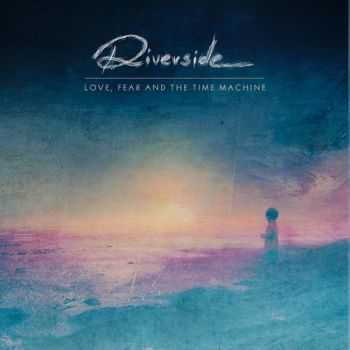 Riverside - Love, Fear and the Time Machine (2015) (2CD LTD MediaBook)