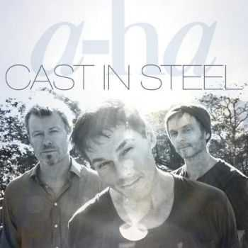 a-ha - Cast In Steel (2015)