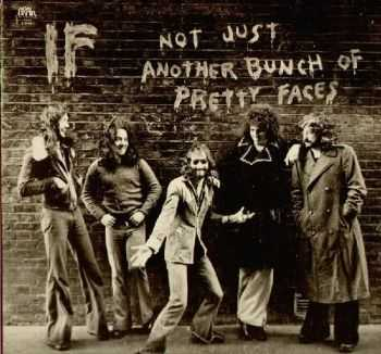 If - Not Just Another Bunch Of Pretty Faces (1974)