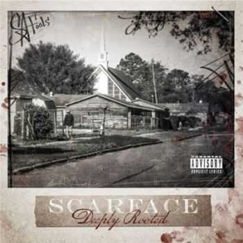 Scarface - Deeply Rooted (Best Buy Deluxe Edition) (2015)