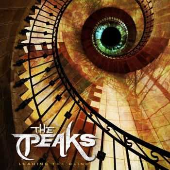 The Peaks - Leading The Blind (2015)
