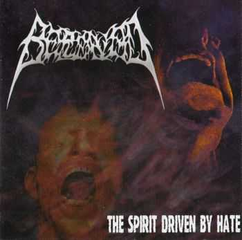 Bereaved - The Spirit Driven by Hate(2006) LOSSLESS + MP3