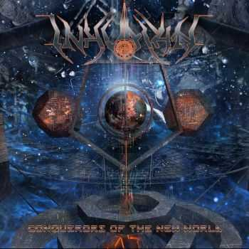 Inhuman - Conquerors Of The New World (2015)