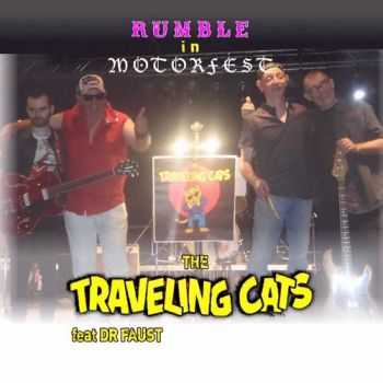 Traveling Cats - Rumble In Motorfest (2015)