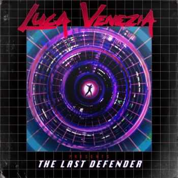 Luca Venezia - The Last Defender (2015)