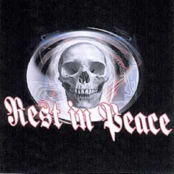 Peace - Rest In Peace (2003)