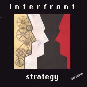 Interfront - Strategy (1992)