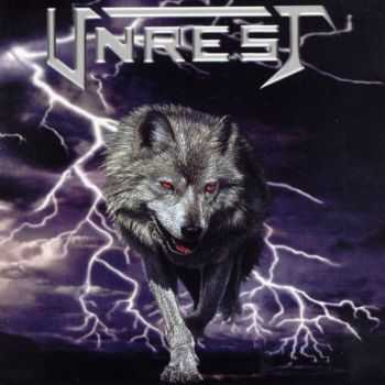 Unrest - Watch Out (1997) Mp3+Lossless