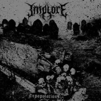 Implore - Depopulation (2015)
