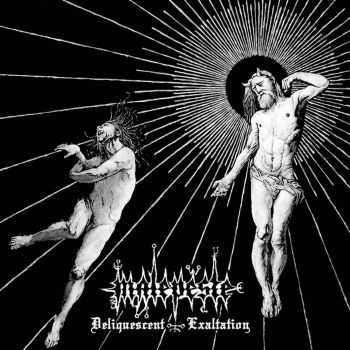 Malepeste - Deliquescent Exaltation (2015)