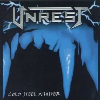 Unrest - Cold Steel Whisper (1998) Mp3+Lossless