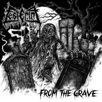 Festering - From The Grave (2015)