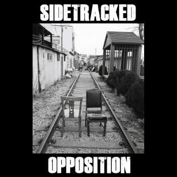 Sidetracked - Opposition, EP (2015)