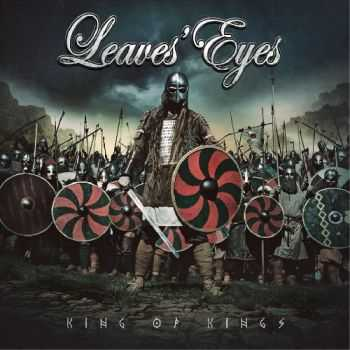 Leaves' Eyes - King of Kings (Limited Edition 2CD) (2015)
