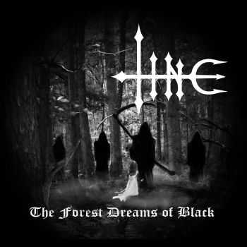 Tine - The Forest Dreams Of Black (2015)