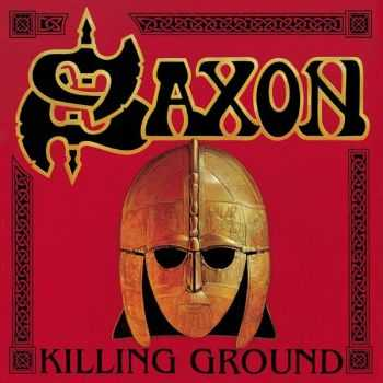 Saxon - Killing Ground (2001) Mp3 + Lossless