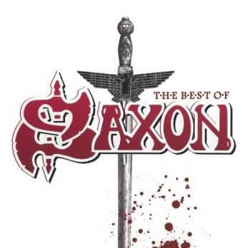 Saxon - The Best Of Saxon (2009) Lossless