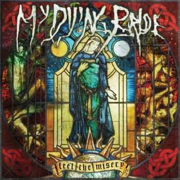 My Dying Bride - Feel The Misery (Deluxe Edition) (2015)