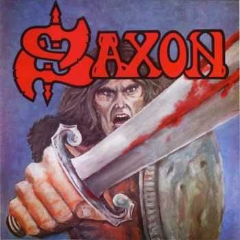 Saxon - Saxon (1979) Mp3 + Lossless