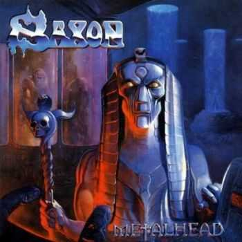 Saxon - Metalhead (1999) Mp3 + Lossless