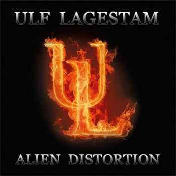Ulf Lagestam - Alien Distortion (2015)