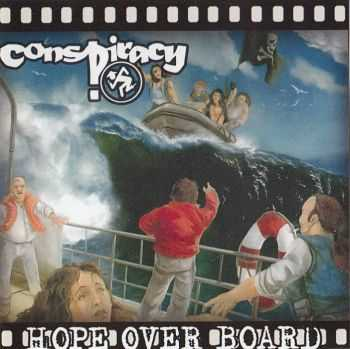 Conspiracy - Hope over Board(2011) lossless + mp3