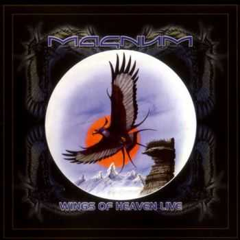 Magnum - Wings Of Heaven Live 2008 (Live 2CD)