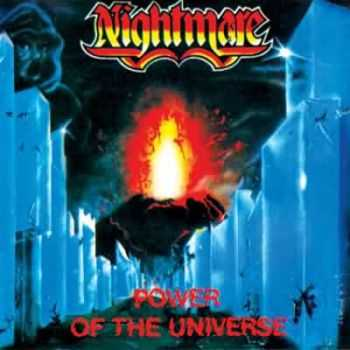 Nightmare - Power Of The Universe (1985)