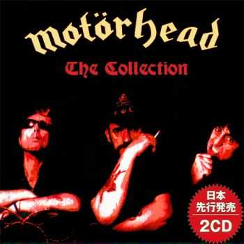 Motörhead - The Collection (2015)