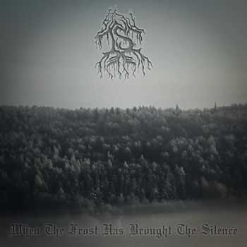 Is - When the frost has brought the silence EP (2015)