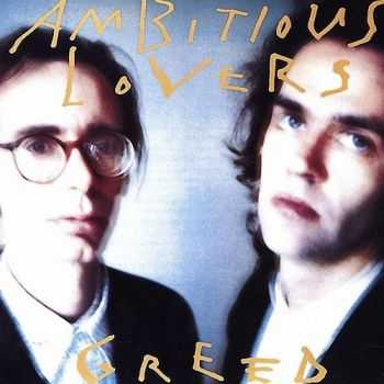 Ambitious Lovers - Greed (1988)