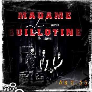 Madame Guillotine - Article 35 (2015)
