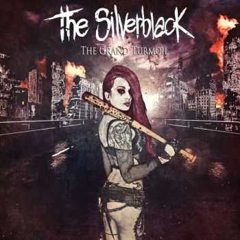 The Silverblack - The Grand Turmoil (2015)