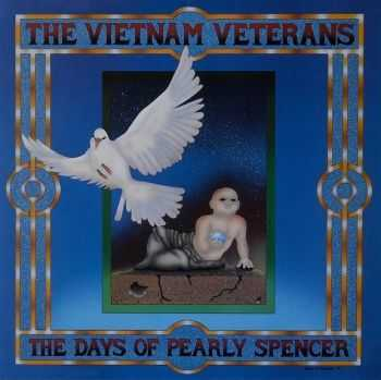 The Vietnam Veterans - The Days Of Pearly Spencer (1988)