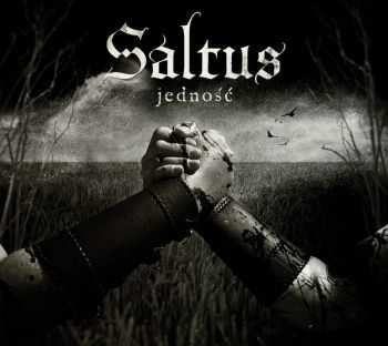 Saltus - Jednosc (Limited Edition) (EP) (2015)