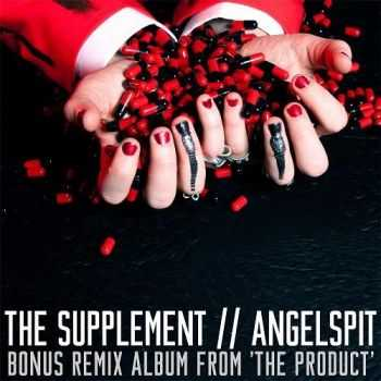 Angelspit - The Supplement :Bonus Remix Album from The Product  (2014)