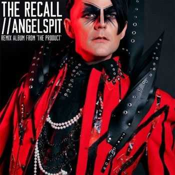 Angelspit - The Recall :Remix Album from The Product (2014)