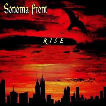 Sonoma Front - Rise (2015)