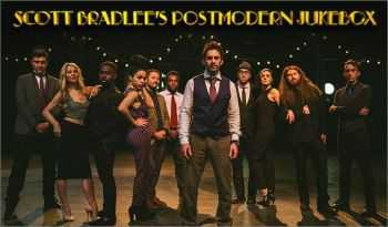 Scott Bradlee & Postmodern Jukebox - Selfies on Kodachrome / Emoji Antique / Swipe Right for Vintage (2015)
