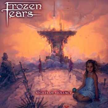 Frozen Tears - Nights Of Violence (2007)