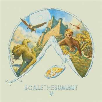 Scale The Summit - V (2015)