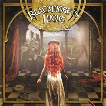 Blackmore's Night - All Our Yesterdays (Japanese Edition) (2015)
