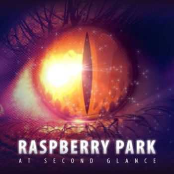 Raspberry Park - At Second Glance (2015)
